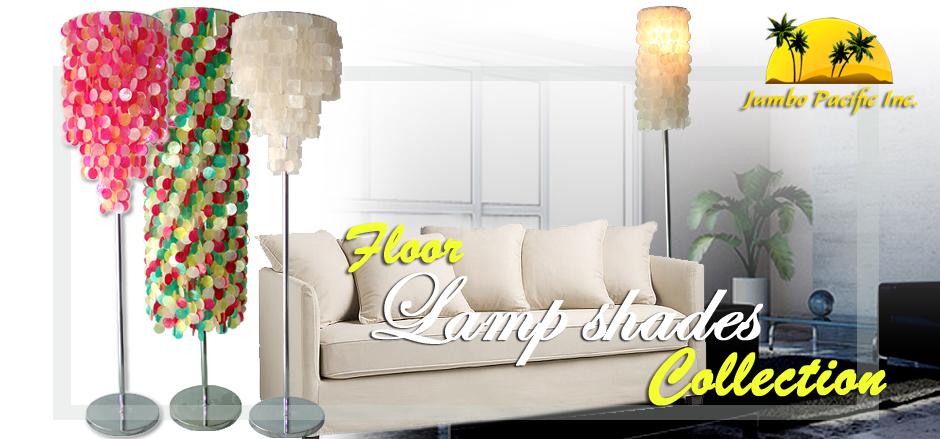 Wholesaler Of Philippine Capiz Product Home Lighting